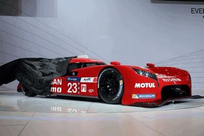 2015 Nissan GT-R Le Mans Nismo 1
