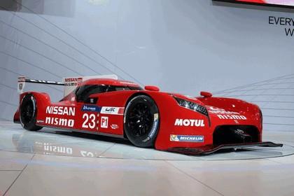 2015 Nissan GT-R Le Mans Nismo 2
