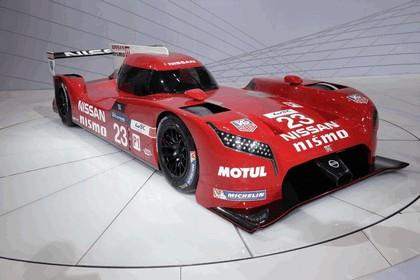 2015 Nissan GT-R Le Mans Nismo 3