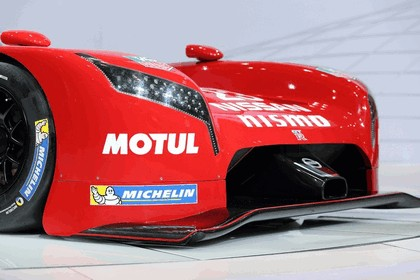 2015 Nissan GT-R Le Mans Nismo 6