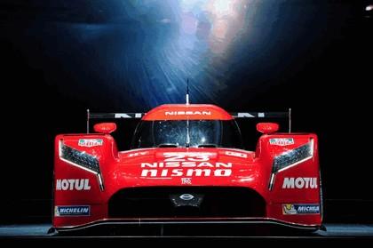 2015 Nissan GT-R Le Mans Nismo 7