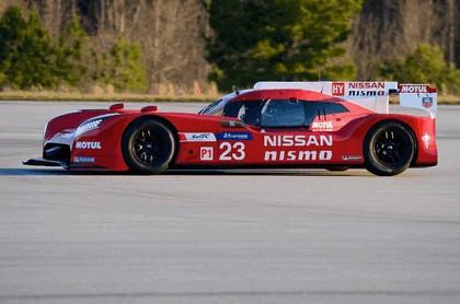 2015 Nissan GT-R Le Mans Nismo 11