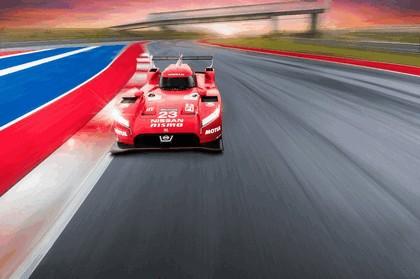 2015 Nissan GT-R Le Mans Nismo 17