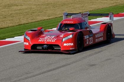 2015 Nissan GT-R Le Mans Nismo 19