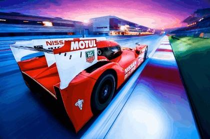 2015 Nissan GT-R Le Mans Nismo 20