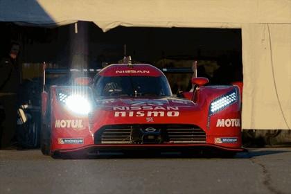 2015 Nissan GT-R Le Mans Nismo 24