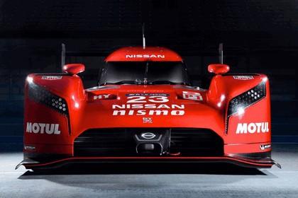 2015 Nissan GT-R Le Mans Nismo 25