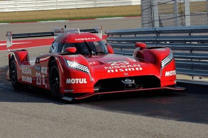 2015 Nissan GT-R Le Mans Nismo 28