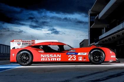 2015 Nissan GT-R Le Mans Nismo 30