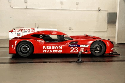 2015 Nissan GT-R Le Mans Nismo 31