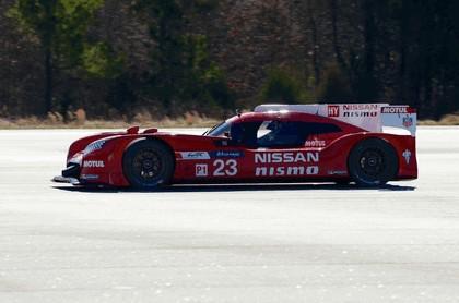 2015 Nissan GT-R Le Mans Nismo 32