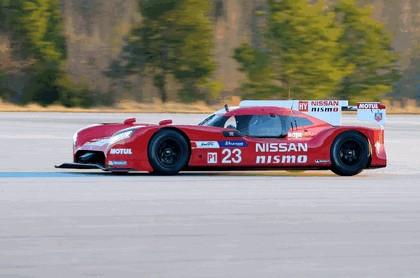 2015 Nissan GT-R Le Mans Nismo 33