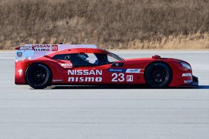 2015 Nissan GT-R Le Mans Nismo 34