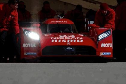 2015 Nissan GT-R Le Mans Nismo 37