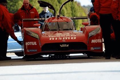 2015 Nissan GT-R Le Mans Nismo 38