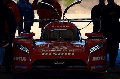2015 Nissan GT-R Le Mans Nismo 39