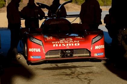 2015 Nissan GT-R Le Mans Nismo 46