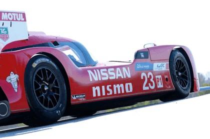 2015 Nissan GT-R Le Mans Nismo 52