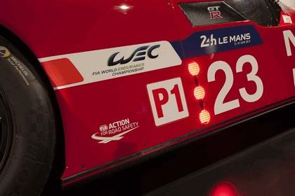 2015 Nissan GT-R Le Mans Nismo 53