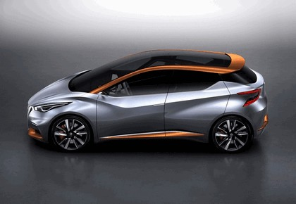2015 Nissan Sway concept 2