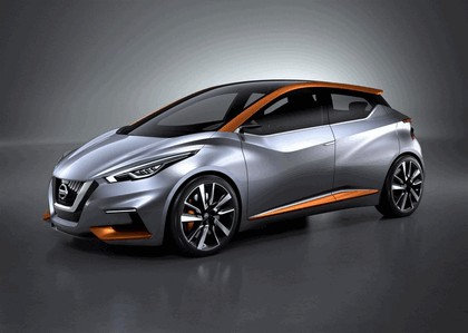 2015 Nissan Sway concept 4