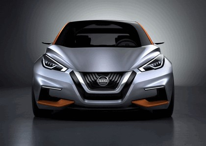2015 Nissan Sway concept 5