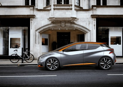 2015 Nissan Sway concept 12