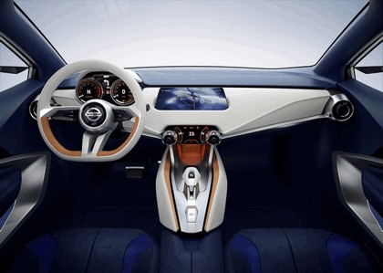 2015 Nissan Sway concept 23