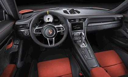 2015 Porsche 911 ( 991 ) GT3 RS 10