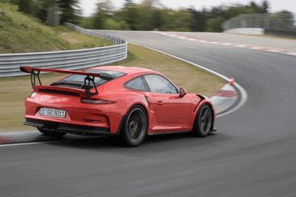 2015 Porsche 911 ( 991 ) GT3 RS 12