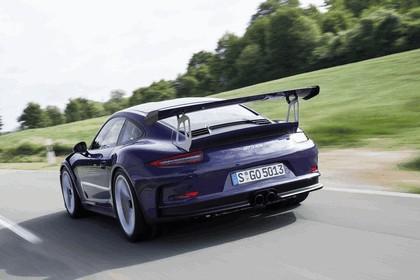 2015 Porsche 911 ( 991 ) GT3 RS 17