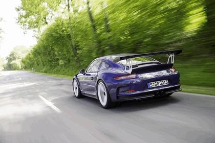 2015 Porsche 911 ( 991 ) GT3 RS 18