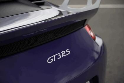 2015 Porsche 911 ( 991 ) GT3 RS 23