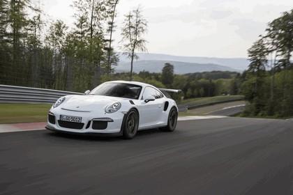 2015 Porsche 911 ( 991 ) GT3 RS 27