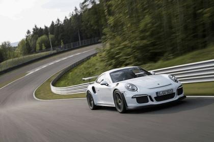 2015 Porsche 911 ( 991 ) GT3 RS 31