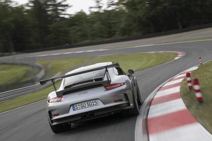 2015 Porsche 911 ( 991 ) GT3 RS 36