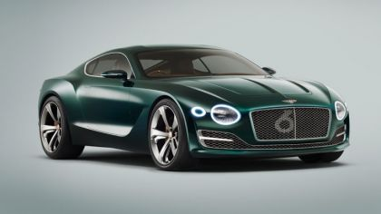 2015 Bentley EXP 10 Speed 6 4