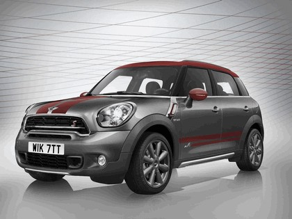2015 Mini Countryman Park Lane 1