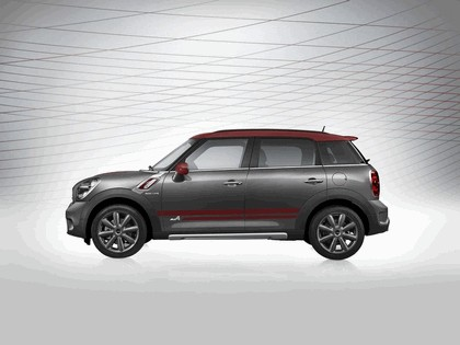 2015 Mini Countryman Park Lane 4