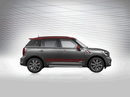 2015 Mini Countryman Park Lane 5