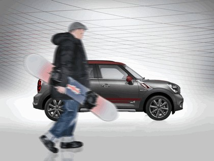 2015 Mini Countryman Park Lane 6