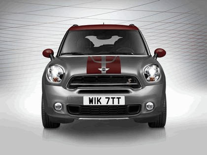 2015 Mini Countryman Park Lane 7