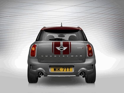 2015 Mini Countryman Park Lane 8