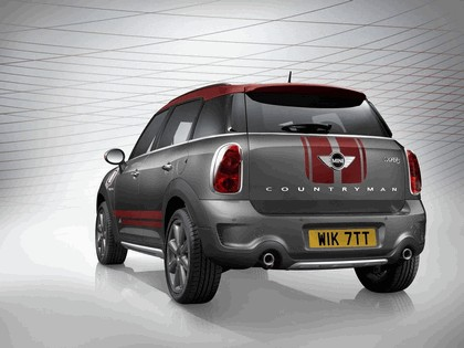 2015 Mini Countryman Park Lane 9