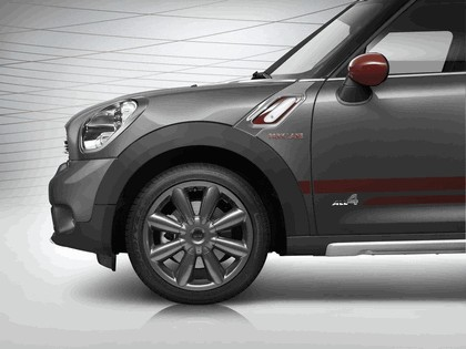 2015 Mini Countryman Park Lane 10