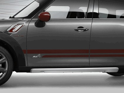 2015 Mini Countryman Park Lane 11