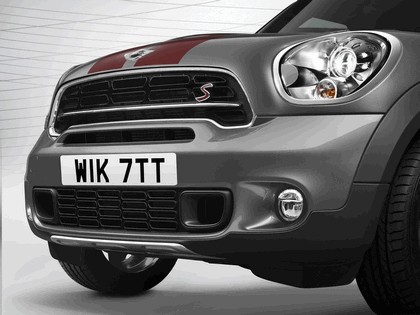 2015 Mini Countryman Park Lane 13