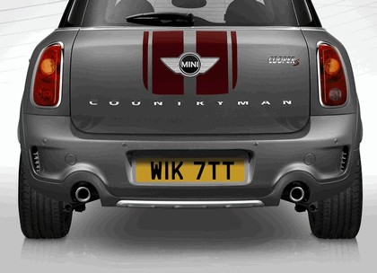 2015 Mini Countryman Park Lane 15