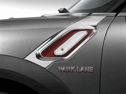 2015 Mini Countryman Park Lane 16