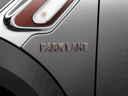 2015 Mini Countryman Park Lane 17